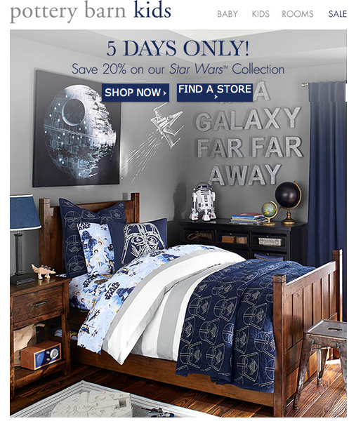 pottery barn star wars1