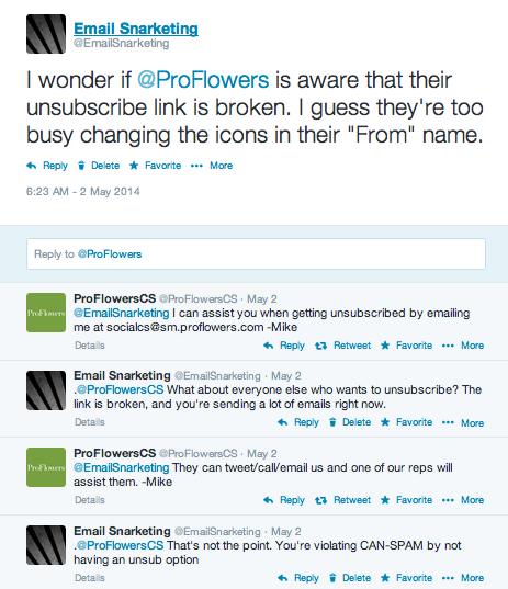 proflowers twitter